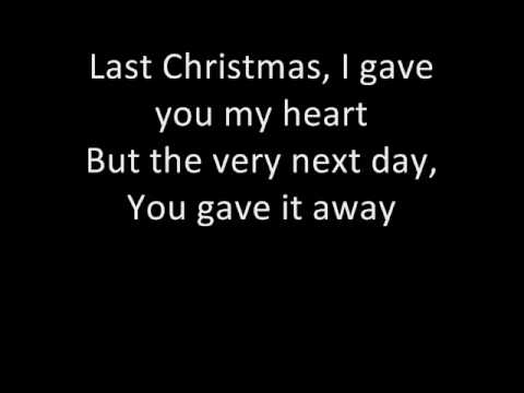 Top Merry Christmas Lyrics